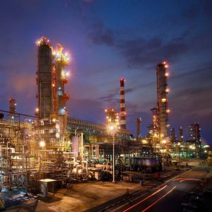 Exxon Mobil's Singapore refinery to expand Group II base stock production
