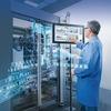 Fenster zur Technik: Einfach und intuitiv mit HMI steuern