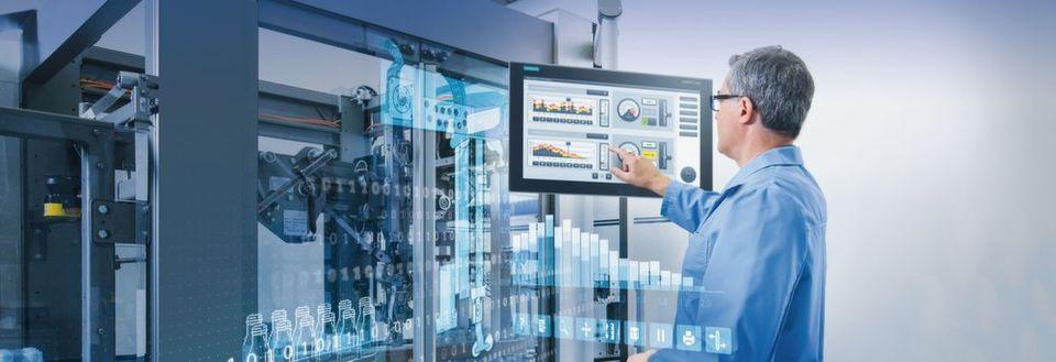 Mit durchdachten Konzepten und intelligenten Werkzeugen wird das HMI zum Mehrwertfaktor sowie Fenster zur Technik.