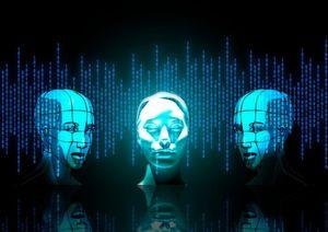 In einer vernetzten Welt kommunizieren komplex verbundene Geräte miteinander. Informationssicherheit, Datenschutz und Funktionale Sicherheit sind dabei zentrale Themen.