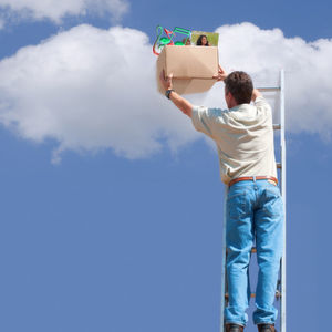 Datensicherungsstrategien für Office 365 und Azure