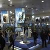 Zweitgrößter Aussteller der Hannover Messe 2008
