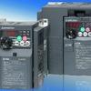 Zwei neue Frequenzumrichter-Baureihen für vielfältige Antriebsaufgaben