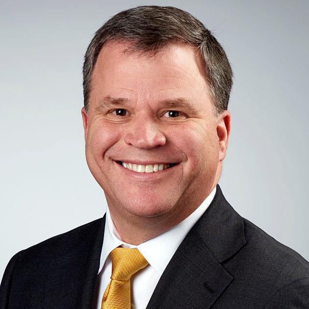 Terrence Gohl ist neuer leitender Geschäftsführer im Unternehmensbereich Cockpit und Overheadsysteme bei IAC.