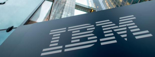 Das Hauptquartier der IBM-Sparte Watson IoT ist in den Münchner Highlight Towers untergebracht.