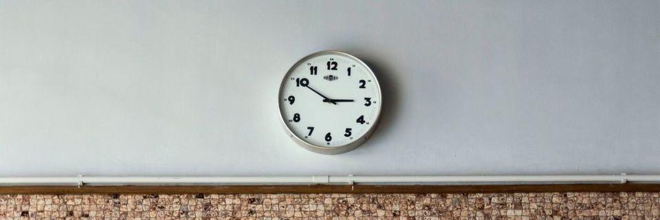 Wenn die Uhr tickt und die eine benötigte Datei immer noch nicht aufgetaucht ist, ist das mehr als ärgerlich.