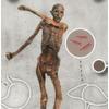 Ötzi – microRNAs auch nach 5300 Jahren noch nachweisbar