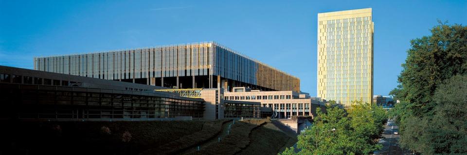 Europäischer Gerichtshof urteilt im Sinne des TÜV Rheinland