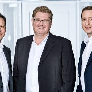 Copa-Data erweitert Geschäftsführung für weiteres Wachstum