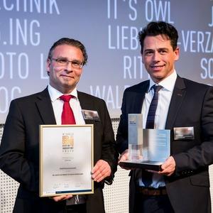 Best of Industry Award 2017 – Die Gewinner