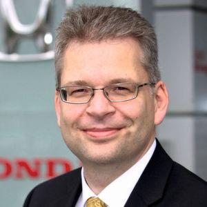 """Honda: """"Bessere Geschäftsqualität"""""""