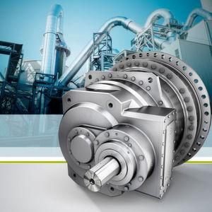 Siemens will seine Wettbewerbsfähigkeit bei mechanischen Antrieben sichern und investiert deshalb unter anderem ins Produktportfolio, zu dem auch große Planetengetriebereihe gehören.