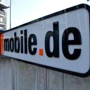 Mobile.de baut Neuwagenbereich um