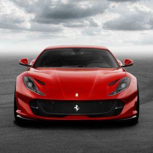 Ferrari 812 Superfast: Stärker denn je