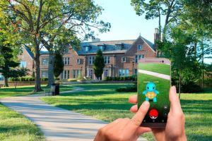 Pokémon Go hat Augmented Reality alltagstauglich gemacht. Jetzt ist die Forschung noch einen Schritt weiter: Augmented Reality wird fotorealistisch.