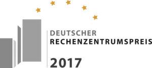 Der Wettbewerb um den Deutschen Rechenzentrumspreis findet seit 2011 statt.
