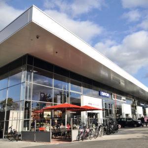 Die großen Autohändler: Autohaus Bleker