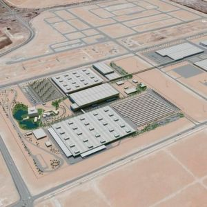 Sadara and Saudi National Automobile Manufacturing Company Sign Agreement