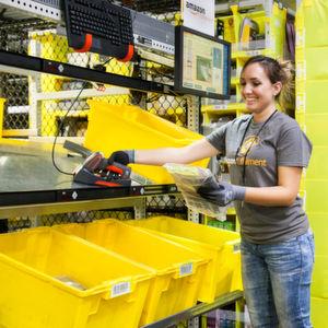 Amazon kündigt über 2.000 neue Arbeitsplätze in Deutschland an