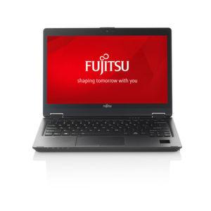 Drei Fujitsu-Business-2-in-1-Geräte mit Kaby Lake