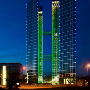 Globaler IBM-Watson-IoT-Hauptsitz in München eröffnet
