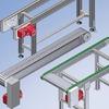 Transfersysteme bei Mk jetzt als CAD-Modell verfügbar