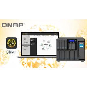 Qnap ermöglicht zentrale Geräteverwaltung