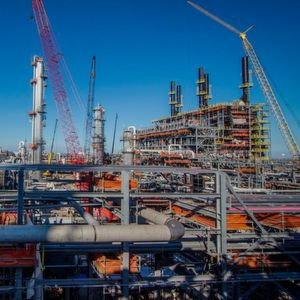 Catofin Technology Award for Petrochemical Plant in China