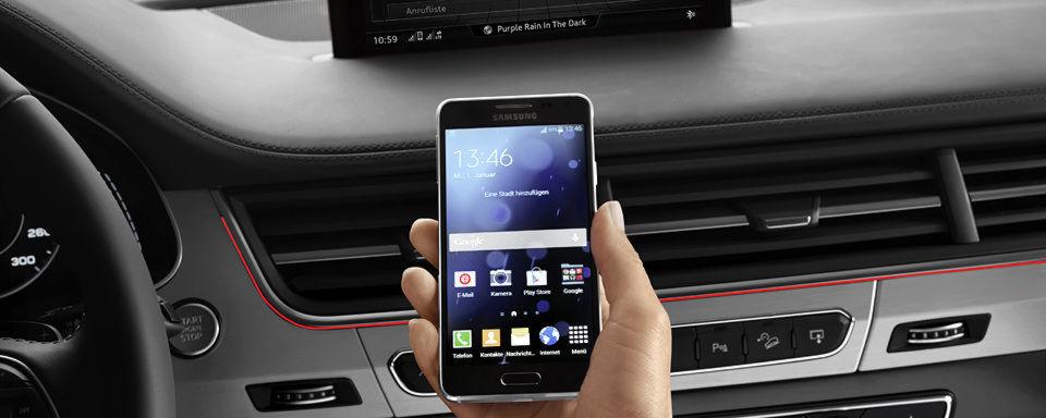 Der Anbieter für Sicherheitssoftware, Kaspersky, hat aktuelle Automobil-Apps für das Smartphone untersucht, die auf dem Betriebssystem Android basieren.