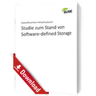 Studie zum Stand von Software-defined Storage