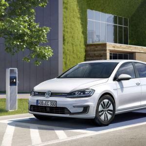 Gelifteter VW E-Golf: 100 Kilometer für 1.000 Euro