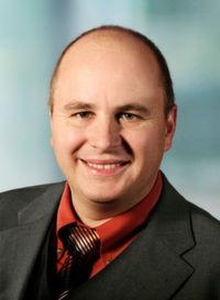 Uwe Becker, Orange Business Services
