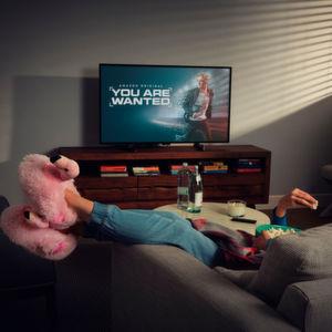 Amazon Alexa für den TV-Bildschirm