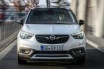 Das kleine SUV soll im Umfeld von Nissan Juke, Renault Captur und Fiat 500X Kunden gewinnen.