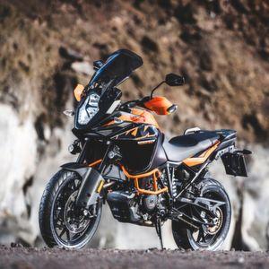 KTM 1090 Adventure: Einstieg auf hohem Niveau
