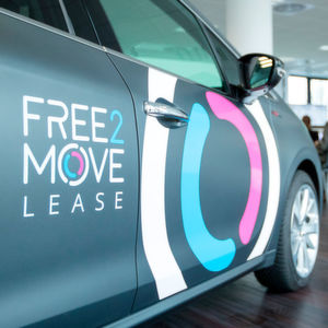 PSA startet Free-2-Move Lease