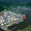Basic Engineering Contract for Export Terminal Goes to JGC