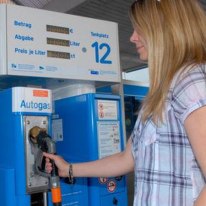 ZDK: Förderung auf Autogas ausweiten