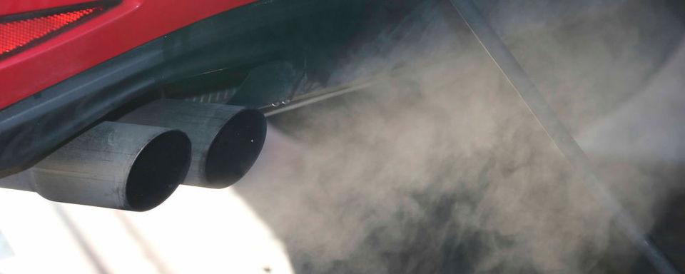 ADAC: Auch Benziner haben Abgas-Probleme