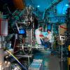 Positronen als neues Werkzeug für die Forschung an Lithium-Ionen-Akkus