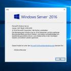Windows Server 2016 – Die 10 wichtigsten Neuerungen