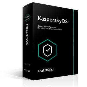 KasperskyOS ab sofort verfügbar