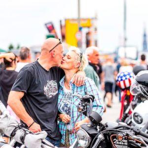 Die besten Harley-Events 2017