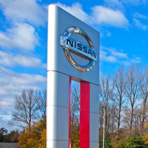 Nissan-Händler erzielen 2 Prozent Rendite