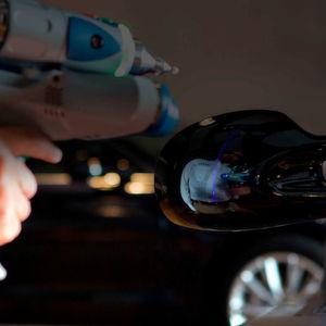 Mit 3D-Scanning und 3D-Druck die Produktivität steigern