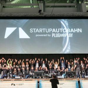 Startup Autobahn – Weg für junge Unternehmer