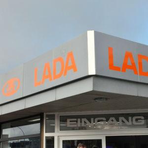 Lada will dieses Jahr 5.000 Einheiten schaffen