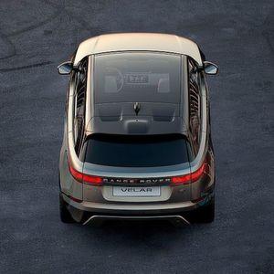 Range Rover Velar: Lückenfüller in der Mittelklasse