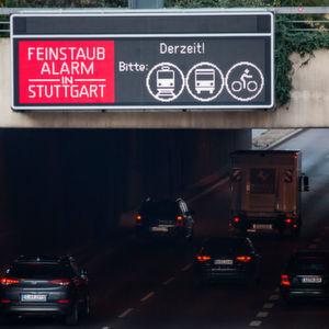 Fahrverbot: Dieseln droht Wertverlust