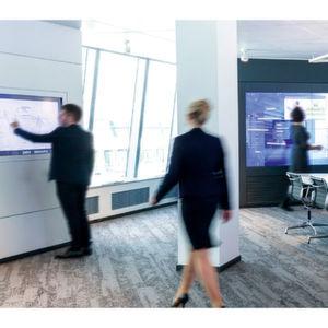 Innovationszentrum von KPMG und Microsoft